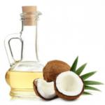 składniki w kosmetykach cannamea - olej kokosowy