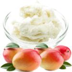 składniki w kosmetykach cannamea - masło z mango