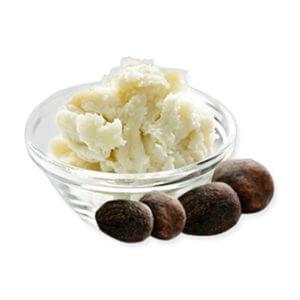 składniki w kosmetykach cannamea - masło shea (parkii butter)