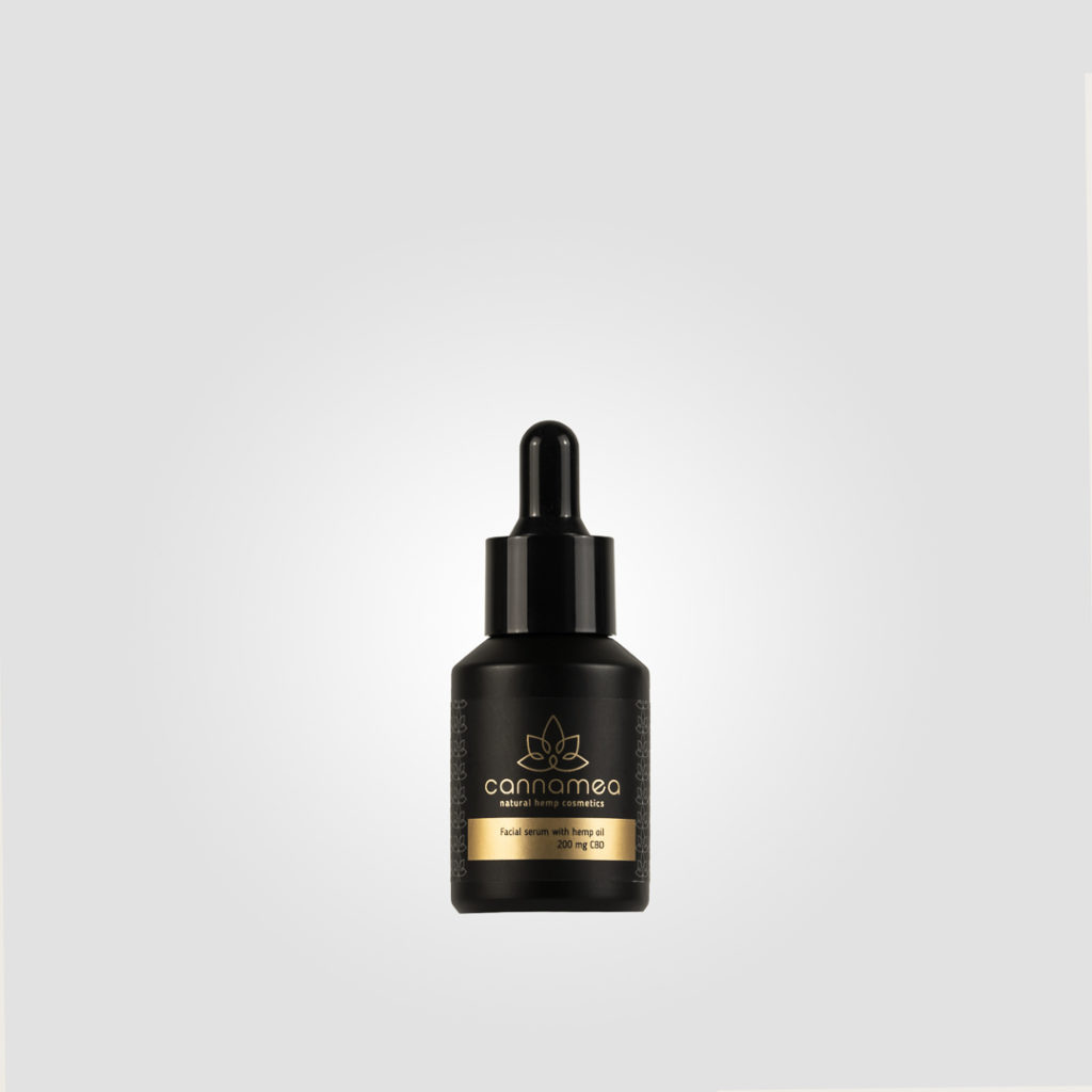 Facial serum Cannamea